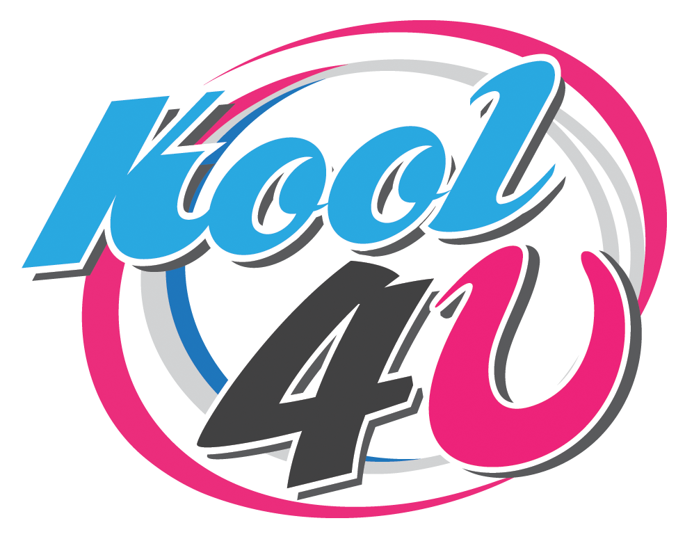 Kool 4 U Logo